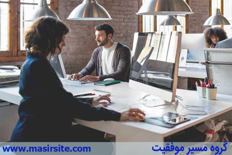 مسئولیتپذیری در منظم ها masirsite.com