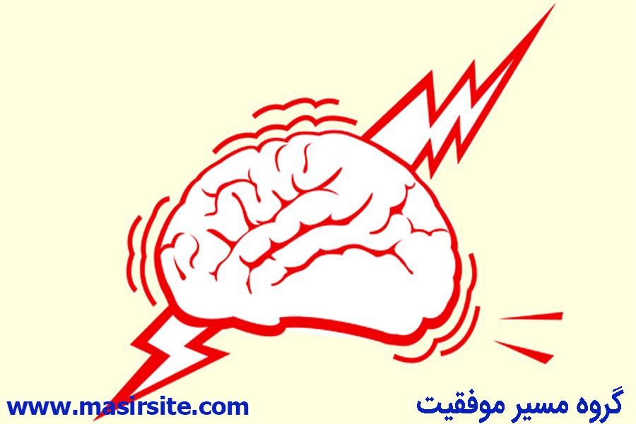 بلایی که استرس سر ما می آورد masirsite.com
